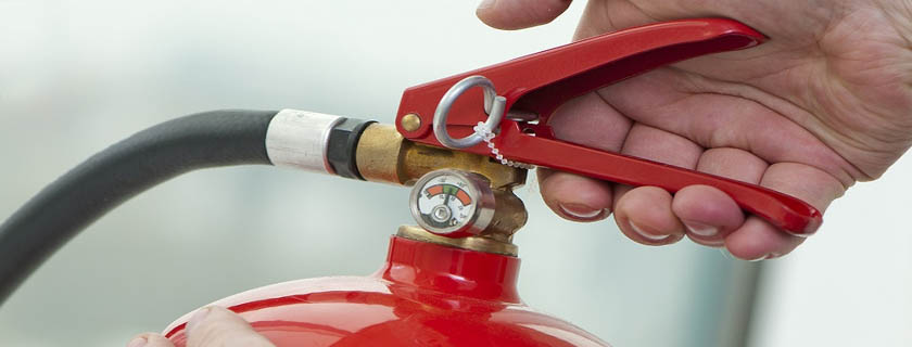 Prevención de Incendios en Comunidades
