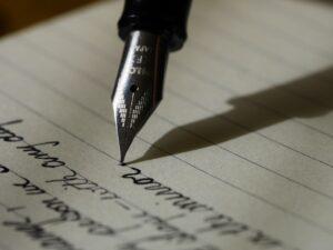 Otorgamiento de Escritura